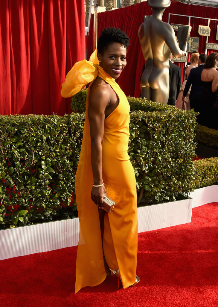 On-The-Scene-22nd-Annual-Screen-Actors-Guild-Awards-Sola-Bamis