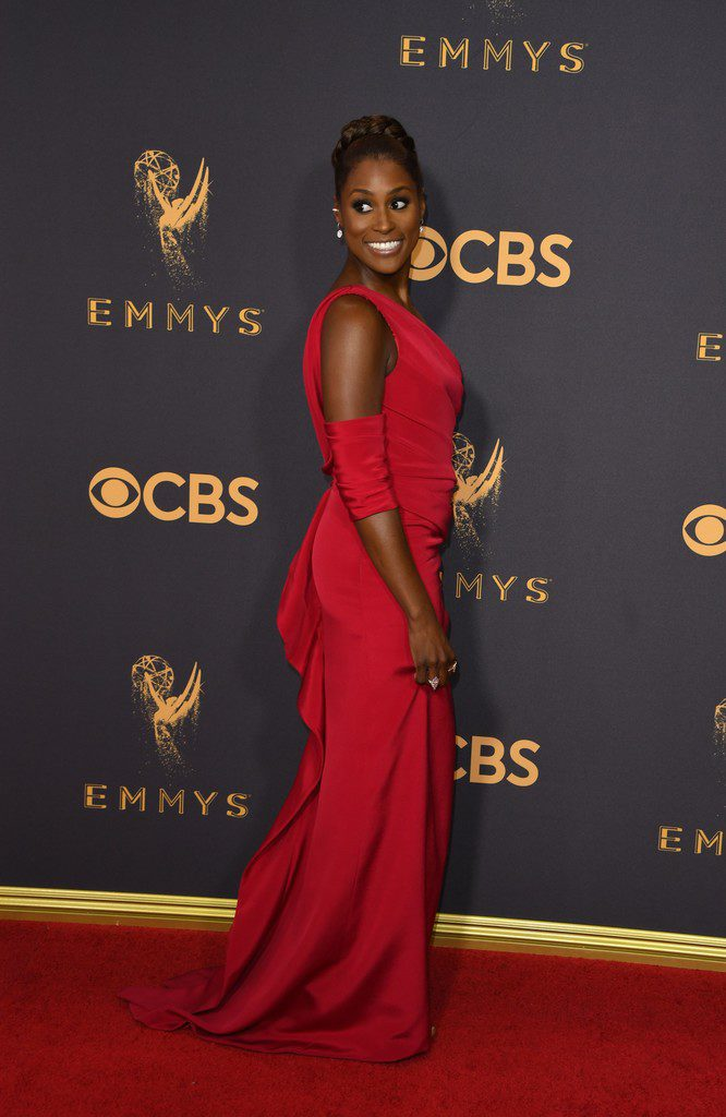 Issa+Rae+69th+Annual+Primetime+Emmy+Awards+vE3io8QEINDx