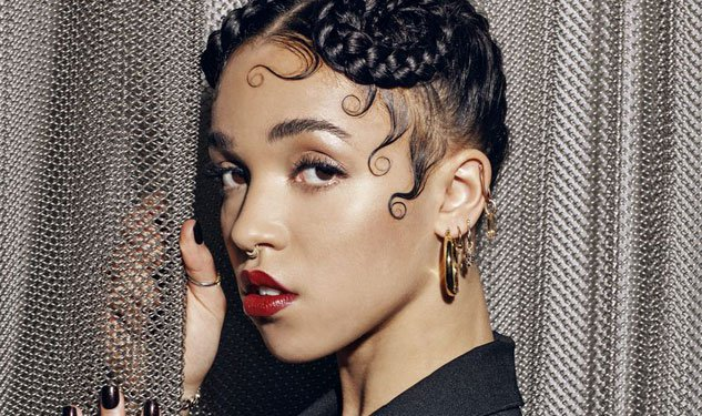 Fka Twigs Braids